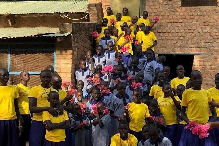 Nel Dramma Di Tre Bambine Bruciate Vive In Sud Sudan Il Perché Di Focus On Africa