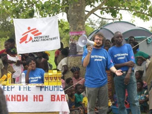 Ciclone Mozambico, Msf: Situazione Allarmante, Richiederà Risposta Imponente