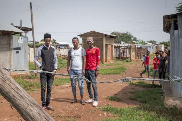 Etiopia Passa Nuova Legge: Un Milione Di Rifugiati Potranno Lavorare