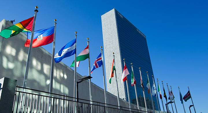 Onu, La Revoca Dell'embargo All'Eritrea E Alla Somalia Passata Nel Silenzio