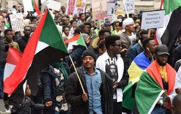 Sudan: Si Dimette Neo Presidente, Nominato Successore.