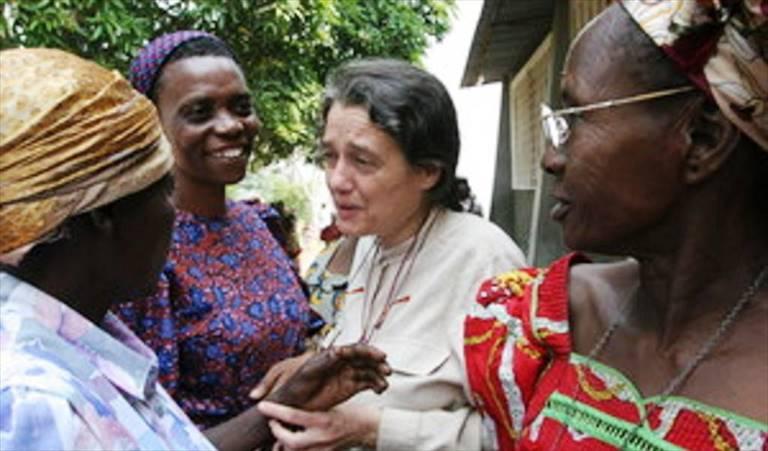 RD Congo, La Testimonianza Di Chiara Castellani Medico Missionario