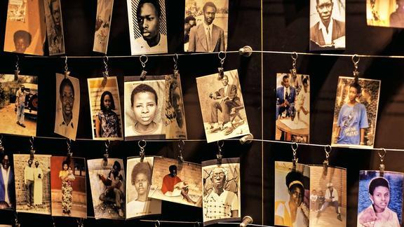 Ruanda, I 25 Anni Del Più Grande Genocidio Africano E L'ipocrisia Del 'mai Più'