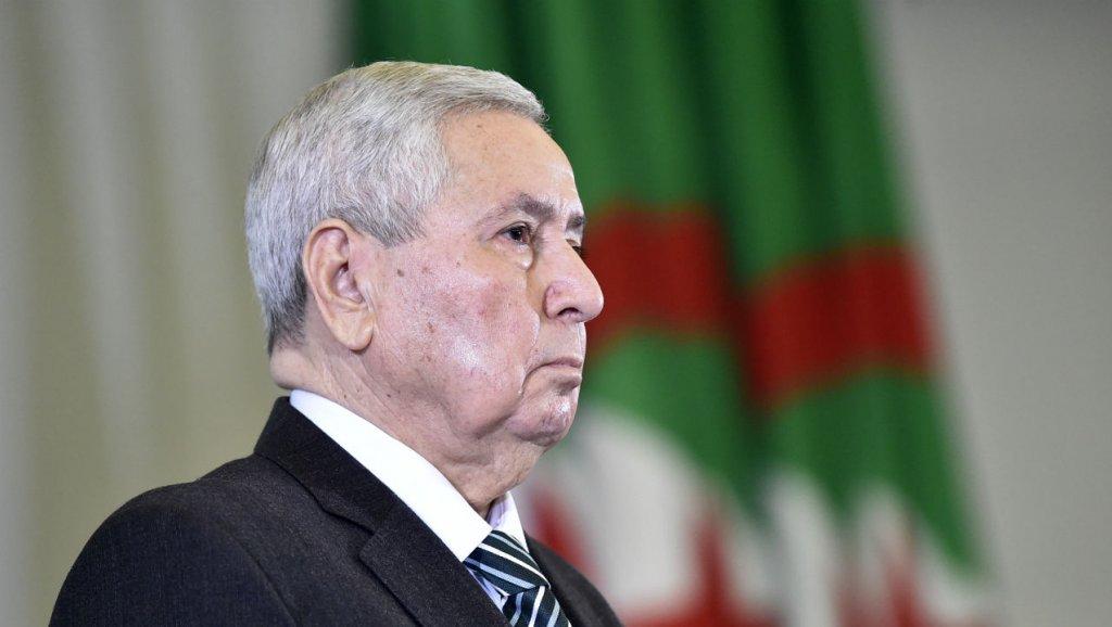 Algeria, Presidente Ad Interim: Elezioni Trasparenti Entro 3 Mesi