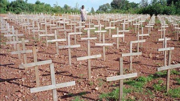 Ruanda, Il Genocidio Che Nulla Ha Insegnato
