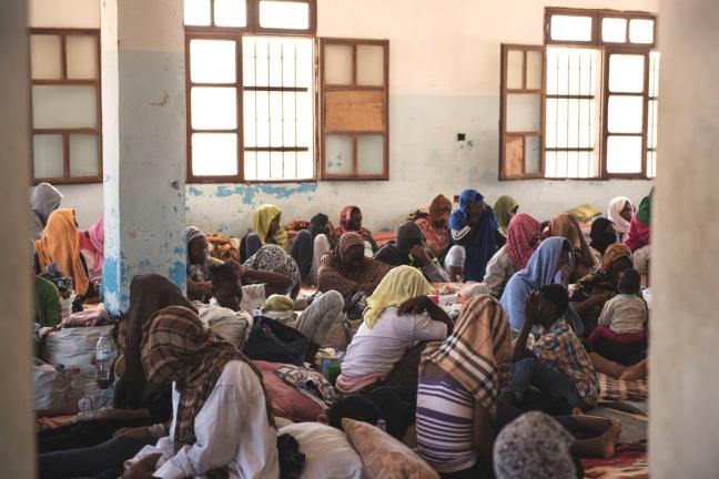 "Libia, MSF: ""Catastrofe Sanitaria Nei Centri Di Zintan E Gharyan"""