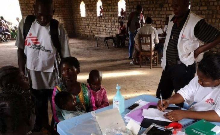 RD Congo, Aiutiamoli A Casa Loro Con I Fatti Non Solo A Parole
