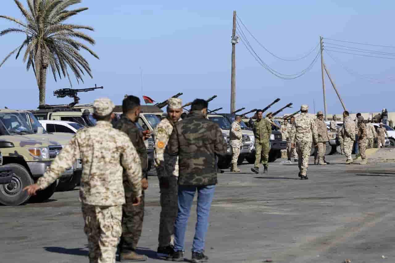 Il Sudan E Il Futuro Della Nuova Democrazia Apparentemente Difesa Dall'esercito