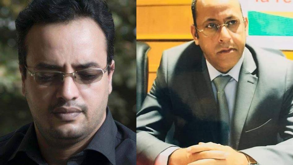 Mauritania, In Carcere Due Blogger Per Aver Denunciato Episodi Di Corruzione
