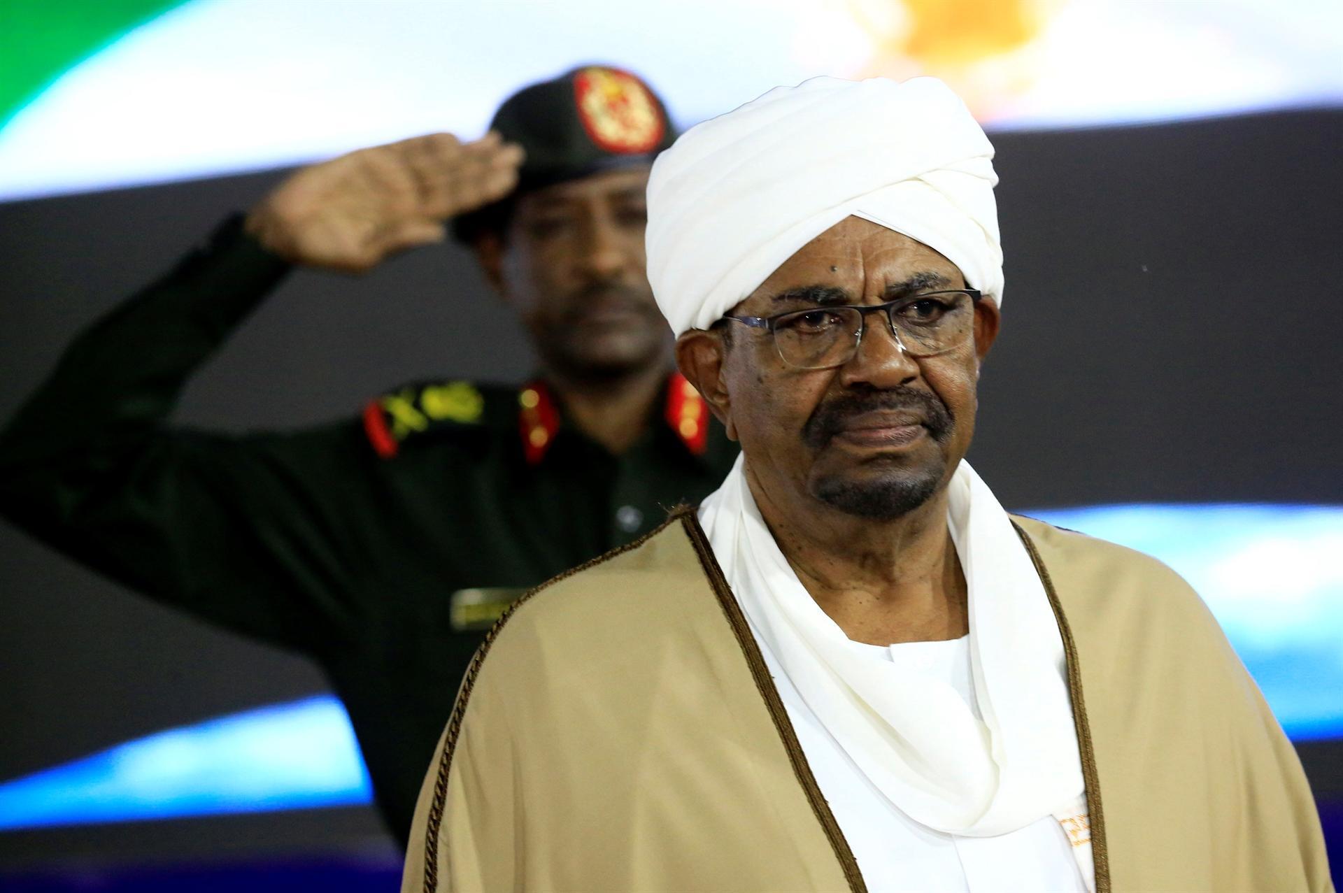 Tutti I Crimini Di Bashir, Questa Volta L'ex Presidente Non Sfuggirà Alla Giustizia