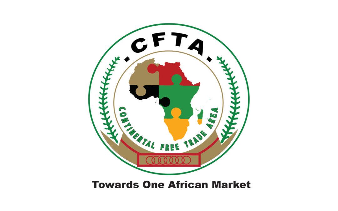 L'importanza Dell'Area Per Il Libero Scambio Nel Continente Africano
