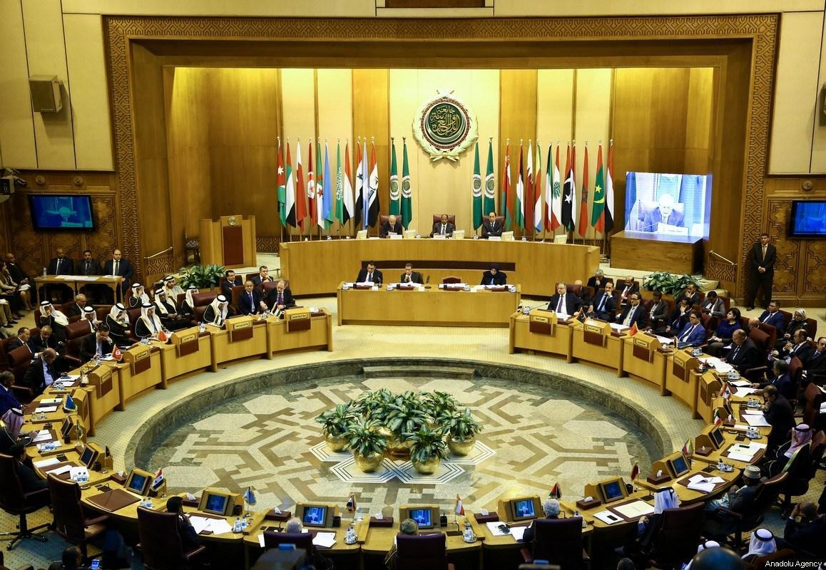 Equilibri Africani, Alla Somalia Semestre Presidenza Lega Araba