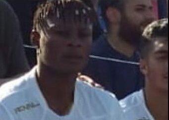 Akhere, Fuggito Dalla Nigeria Rincorre Il Suo Futuro Dando Calci A Un Pallone