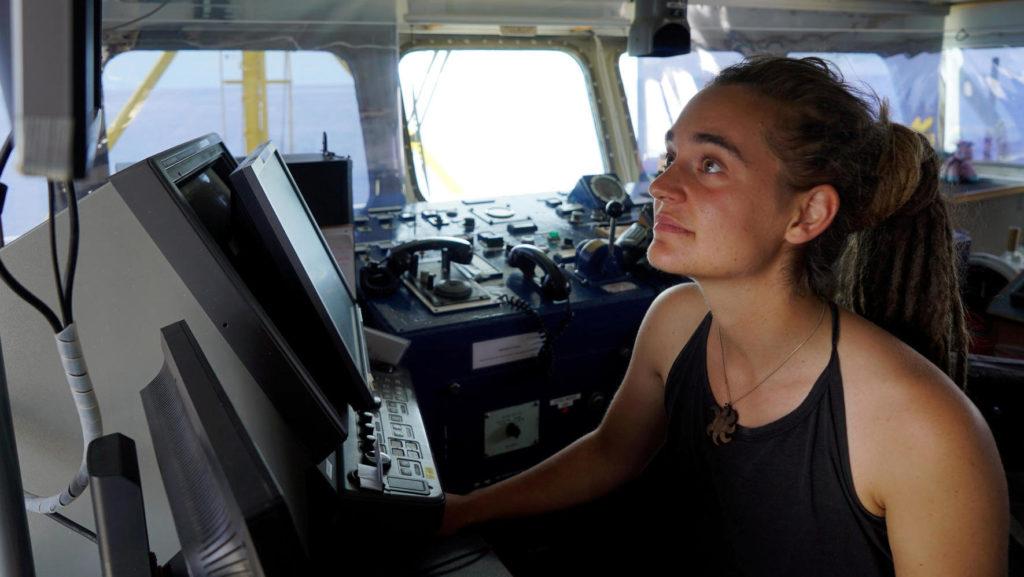 Sea Watch 3, Carola Rackete Merita Il Nobel. 3 Luglio Digiuno Di Giustizia Anche Per Lei