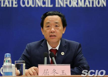 FAO, The New Director-General Is Chinese. Strong Ties With African Nations