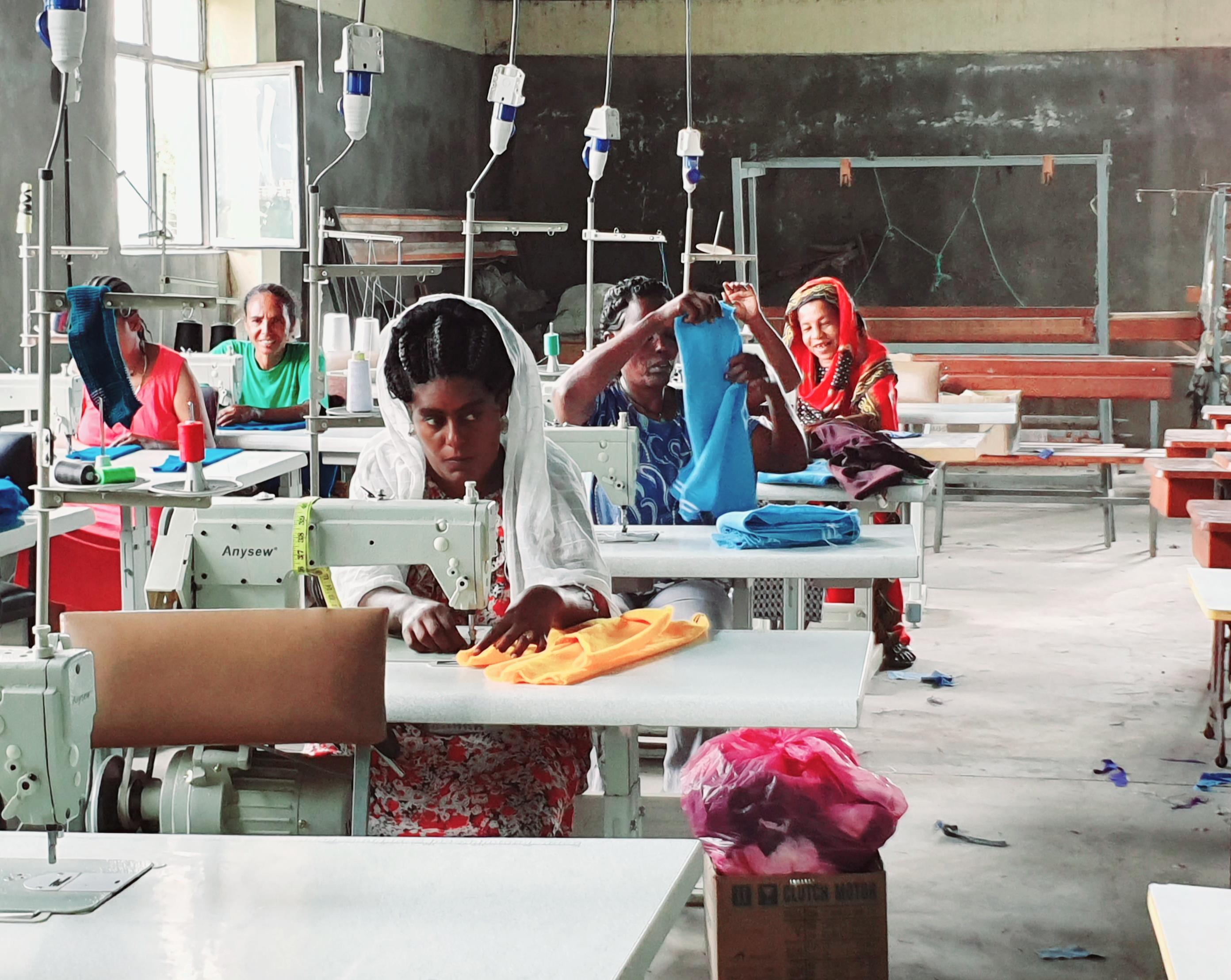 Etiopia, 102 Milioni Di Abitanti, Il 70% Sotto I 25 Anni. Un Paese Alla Ricerca Del Futuro