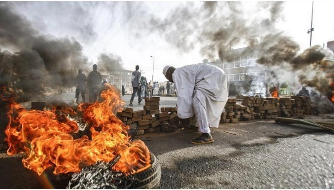 Sudan, Cessate-il-fuoco In Darfur, Kordofan E Nilo Azzurro. Una Speranza Dopo Decenni