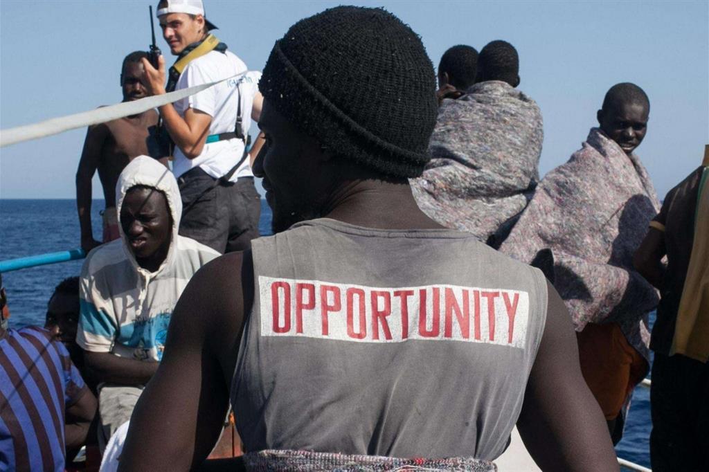 Migranti E Decreto Sicurezza. In Piazza Gridiamo Vita! Il Mio Appello Da Missionario