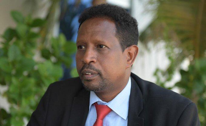 Somalia, Attentato Al-Shaabab In Mogadiscio. Ferito Il Sindaco Abdirahman Omar