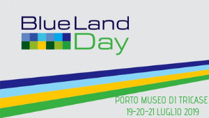 Mediterranean, Events And Debates At Blue Land Day 2019