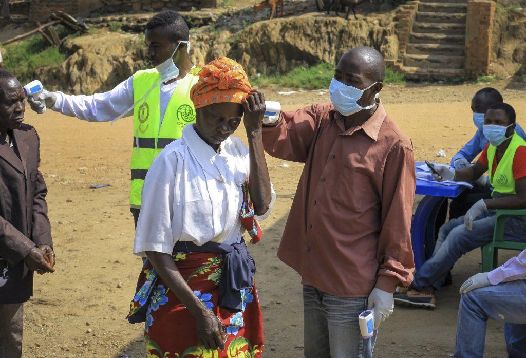 RD Congo: Oltre 1.500 Morti Di Ebola Dal 2018