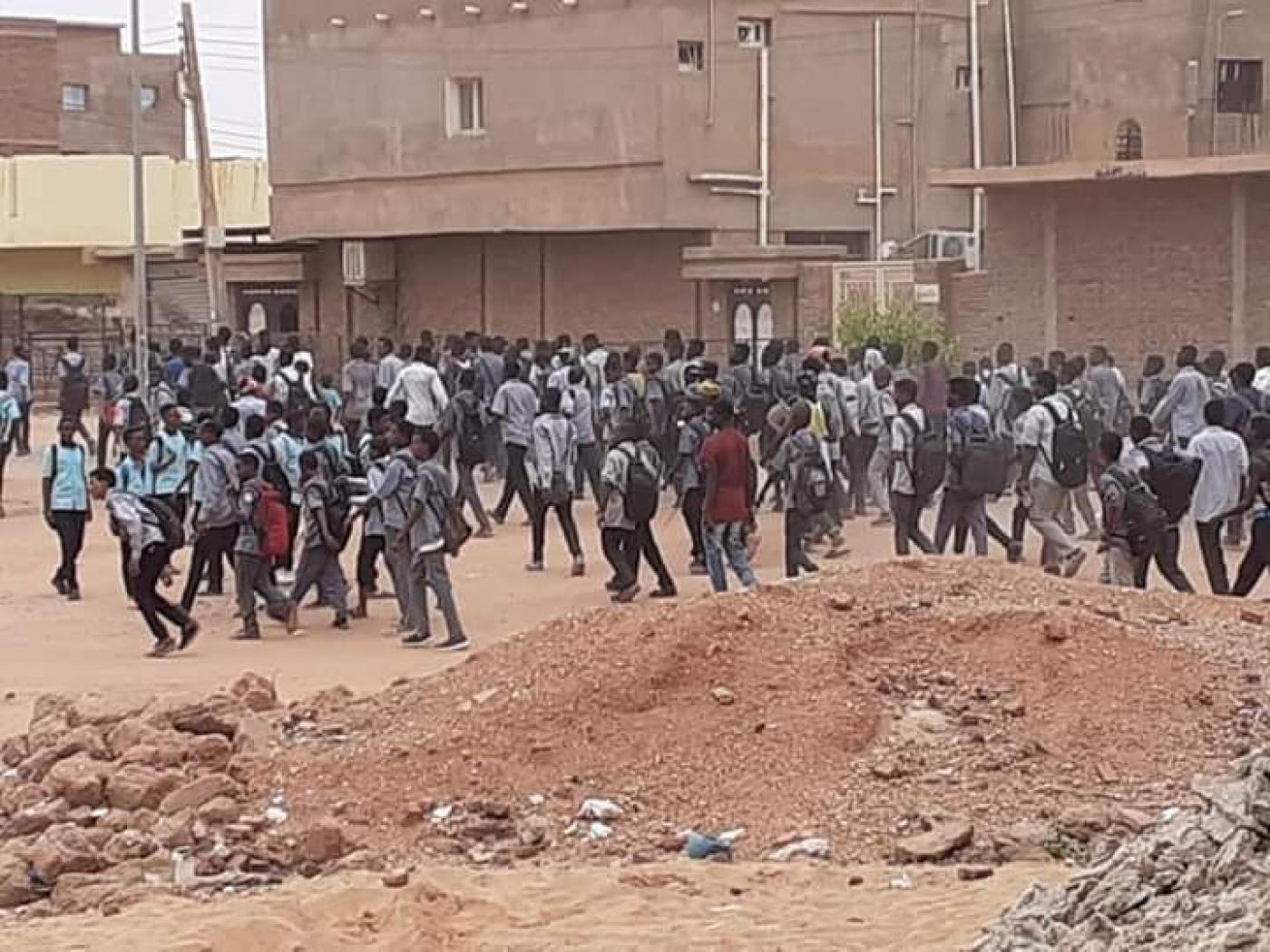 Sudan, 5 Studenti Uccisi A El Obeid. Sospeso Avvio Nuovo Governo