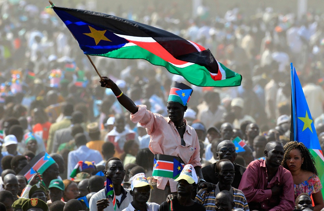 Il Sud Sudan Compie 8 Anni, Un Compleanno Che Non Ha Nulla Da Festeggiare