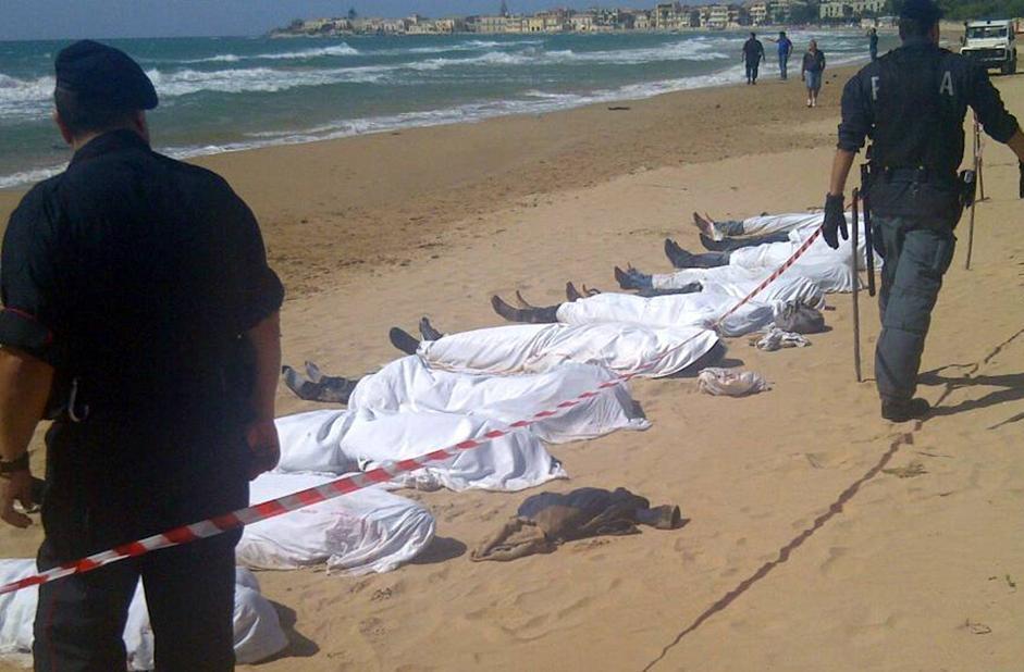 Libia, Gli Accordi Con Il Governo E La Guardia Costiera Libici Un Crimine Contro L'umanità