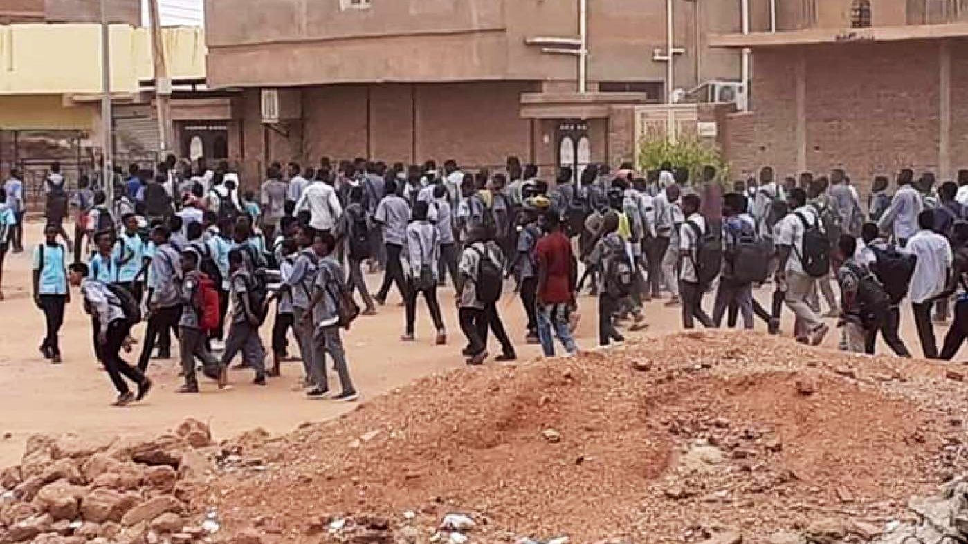 Sudan, 5 Students Killed In El-Obeid. Formation Of New Government Cancelled