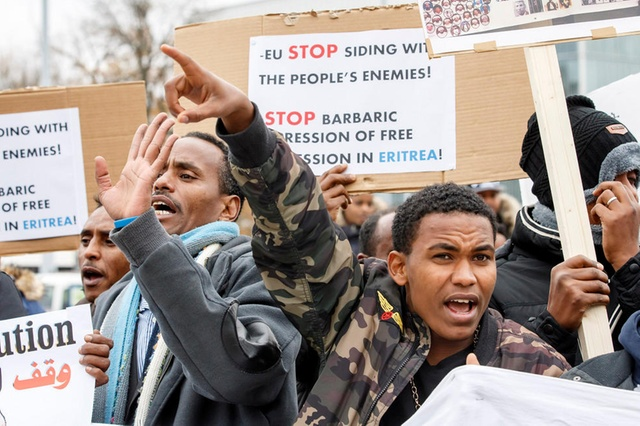 Eritrea, Amnesty Condemns The Escalations In Repression Against Opposers Abroad