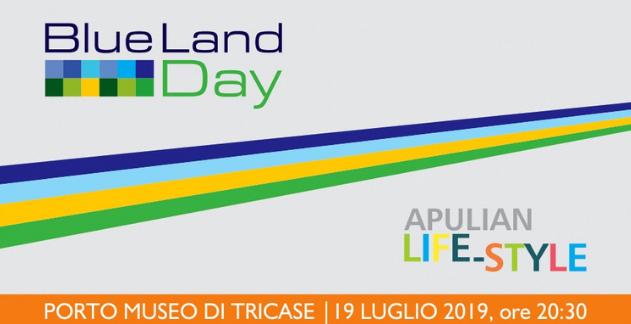Mediterraneo, Eventi E Dibattiti Alla Blue Land Day 2019
