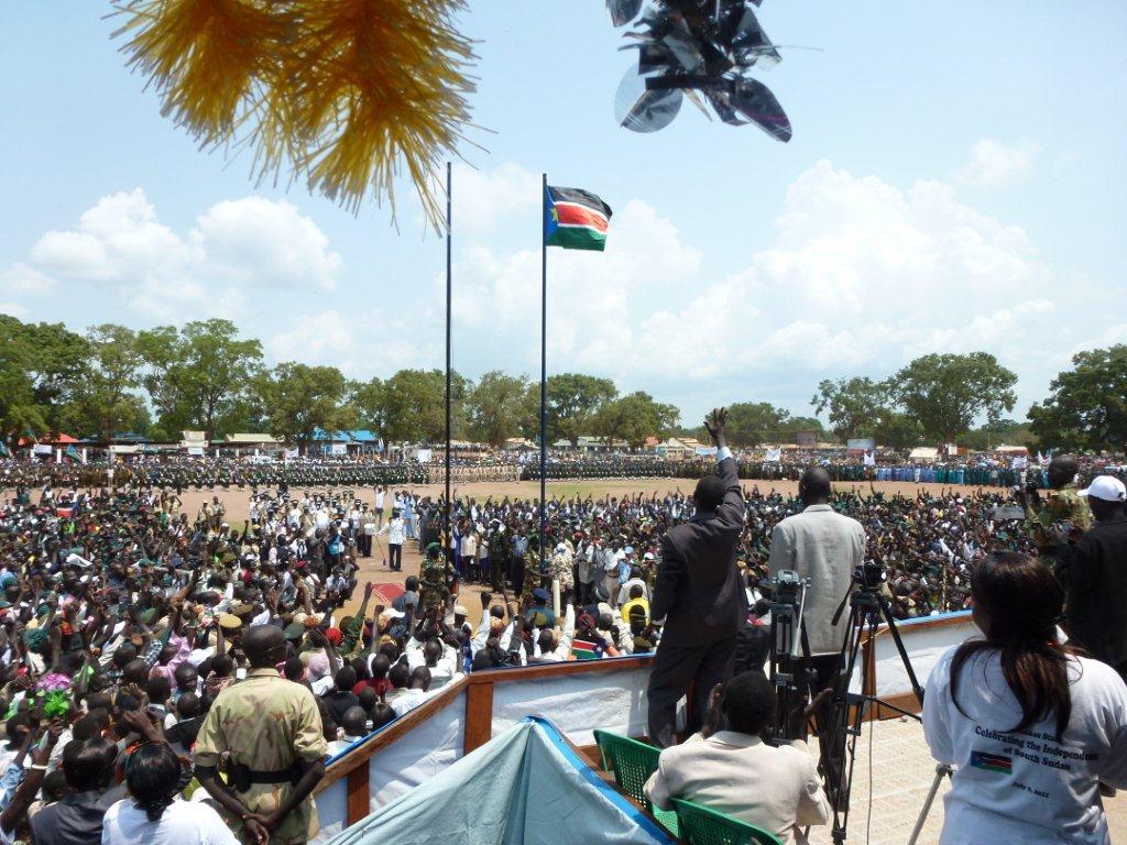 """Sud Sudan, Campagna Repressiva Contro Attivisti """"Movimento Cartellino Rosso"""""""