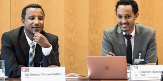 Etiopia, Passi Indietro Nella Libertà Di Stampa