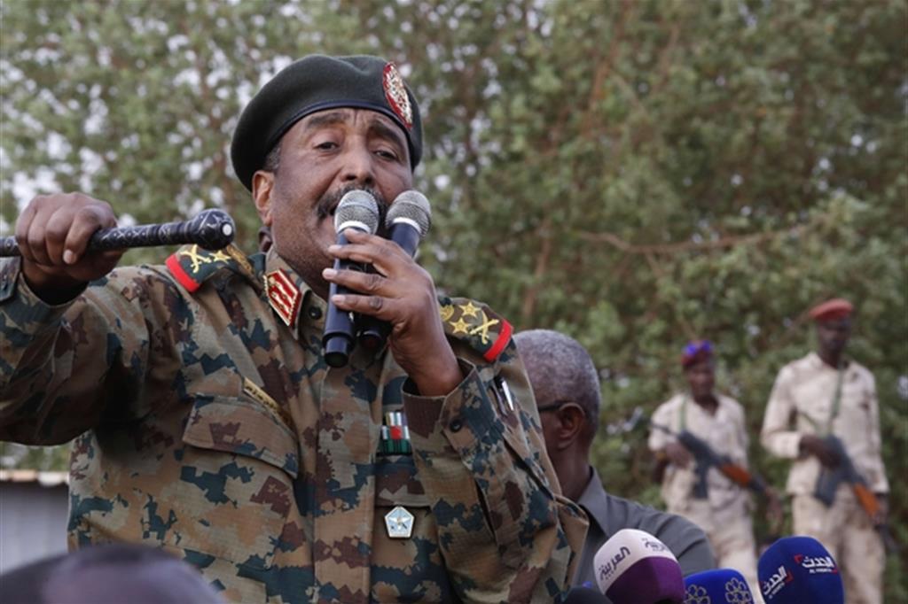 Quale Futuro Per Il Sudan Dopo La Firma Dell'accordo Di Addis Abeba?