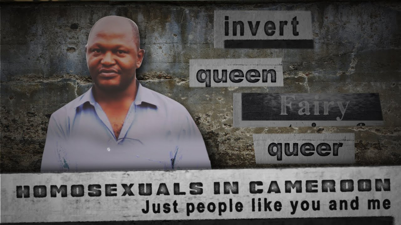 Cameroon, Marc Lambert Lamba, Leader Of The LGBTI Movement, Dies