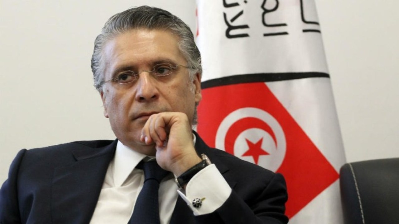 Tunisia, Exit Polls Project Media Mogul Nabil Karoui To Win Presidential Election But They Do Not Exclude Run-off