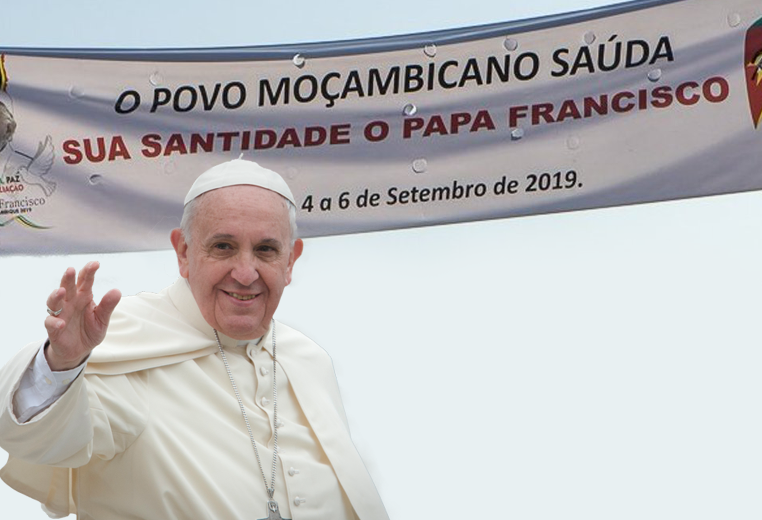 Mozambico, Papa Francesco: Basta Saccheggiare L'Africa. Difesa Terra è Difesa Vita