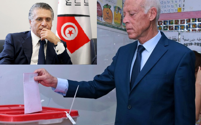 Tunisia, Al Ballottaggio I Due 'outsider' Karoui E Saied. Débâcle Per I Partiti Tradizionali