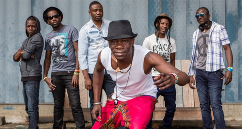 Ahymé, 3 Giorni Dedicati Alla Cultura E Alla Musica Africana A Parma