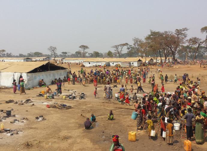 La Tanzania Pronta A Rimpatriare I Rifugiati Del Burundi: Un'azione Del Tutto Illegale