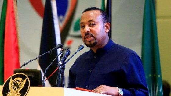 Etiopia, Nobel Per La Pace 2019 Al Premier Abiy. Un Premio Per Tutta L'Africa