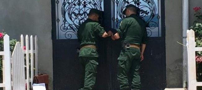 Algeria, Giro Di Vite Contro Le Chiese Protestanti:  Chiusi Altri Tre Luoghi Di Culto