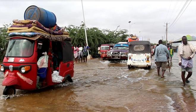 Somalia, Paese In Ginocchio Per Le Alluvioni Mentre L'Italia Taglia I Fondi Della Cooperazione