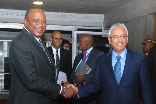 Mauritius, Elezioni Dopo Le Dimissioni Del Premier Jugnauth