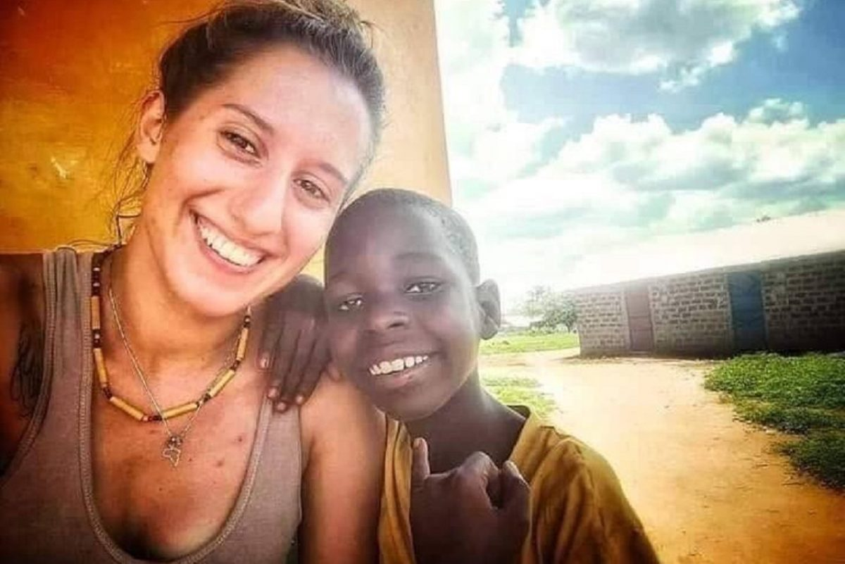 Kidnapping Of Silvia Romano In Kenya. Investigators Say She Is Alive In The Hands Of Somalian Jihadists