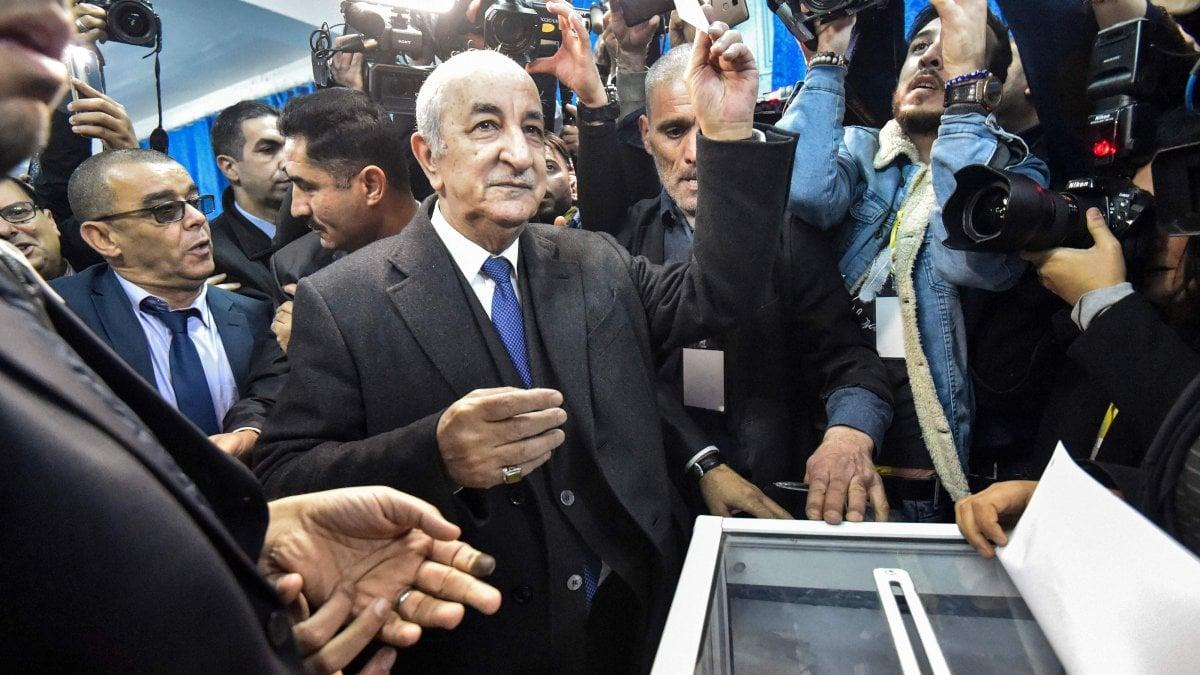 Algeria, Al Via Tra Le Proteste Il Mandato Per Tebboune, Presidente Neo Eletto Del Dopo Boutefika