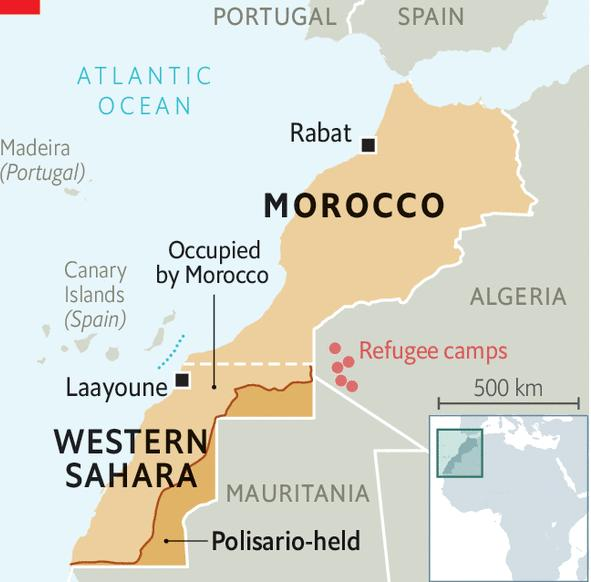 Western Sahara: Back To A Deadlock After Hopes Of A Resolution To The Conflict