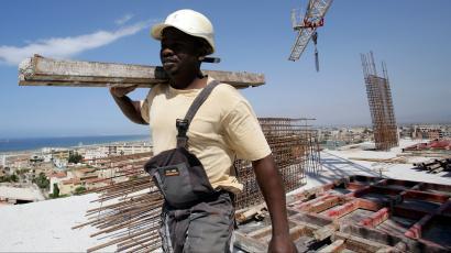 Africa, Una Nuova Alleanza Regionale Di Sindacati Per I Diritti Dei Lavoratori