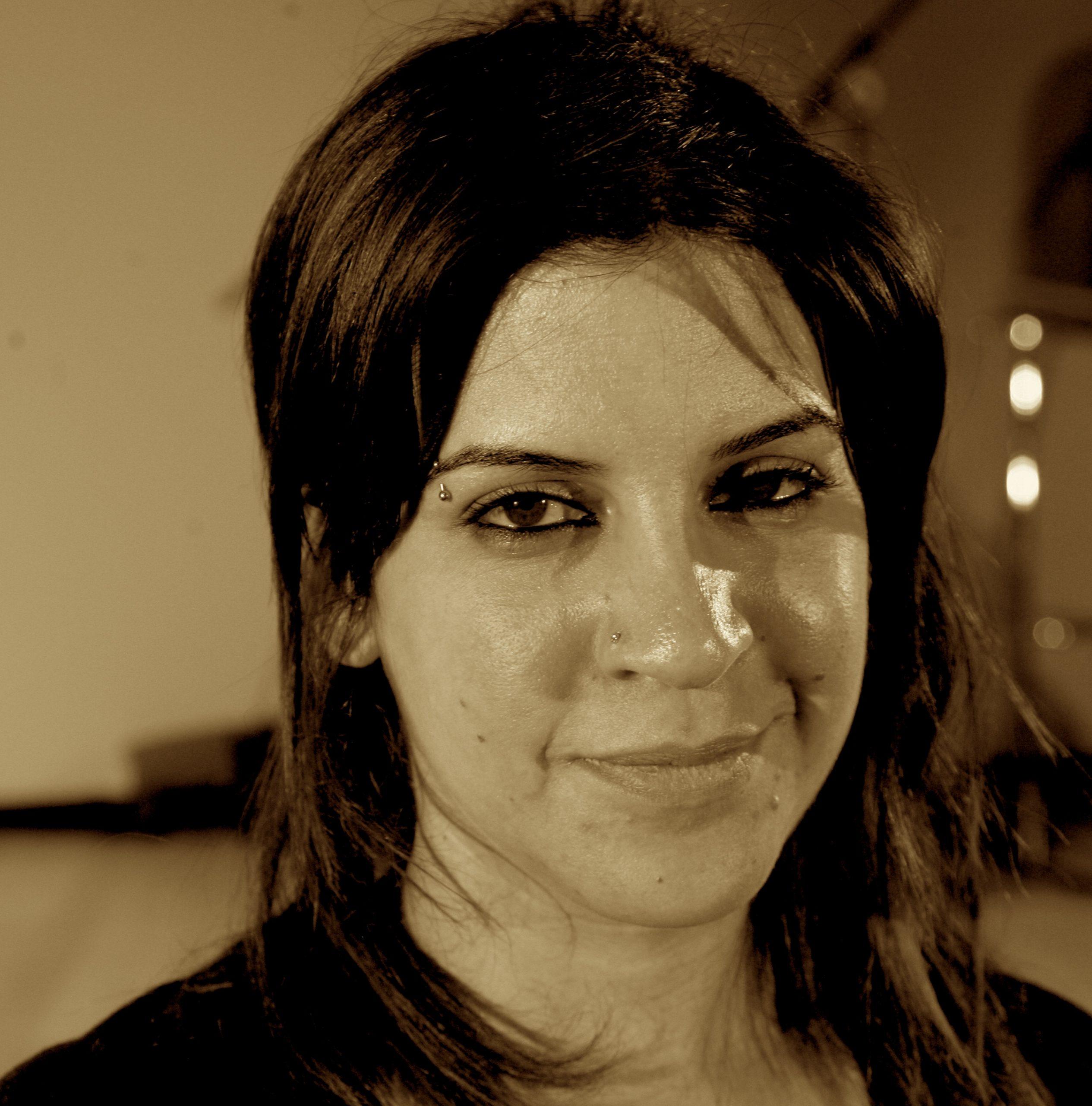 La Scrittura Come Rivoluzione, Conversazione Con Lina Ben Mhenni, Scomparsa A 36 Anni
