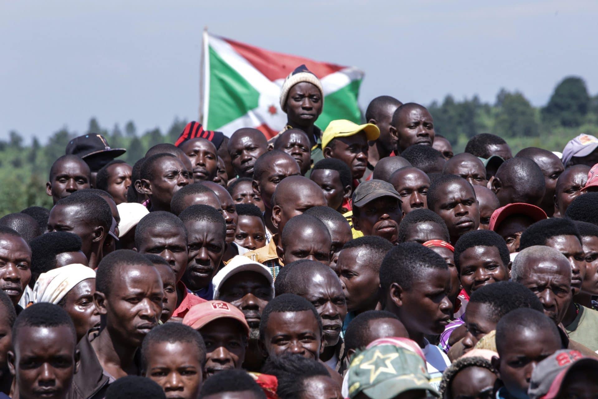 Burundi, Il Governo Pretende Di Conoscere La Composizione Etnica Delle Ong